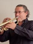 Pascal CLARHAUT, professeur de trompette