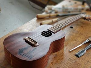 ukulele instrument