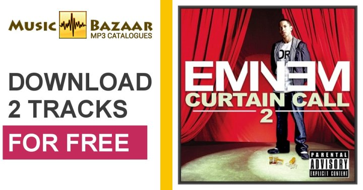 Eminem Curtain Call The Hits Deluxe Edition | Glif.org