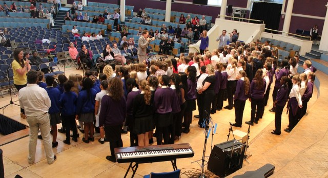 big sing with apollo5