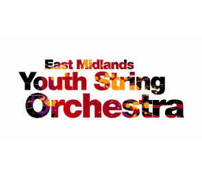 East Midlands Youth String Orchestra: auditioned string ensemble for players Grade 5+