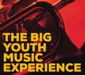 Big Youth Music Experience: for all young instrumentalists grade 1 - 8