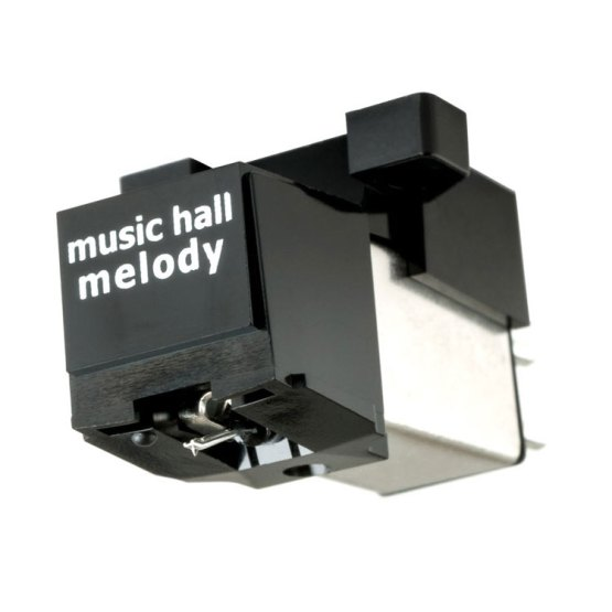 MM-Tonabnehmer music hall Melody