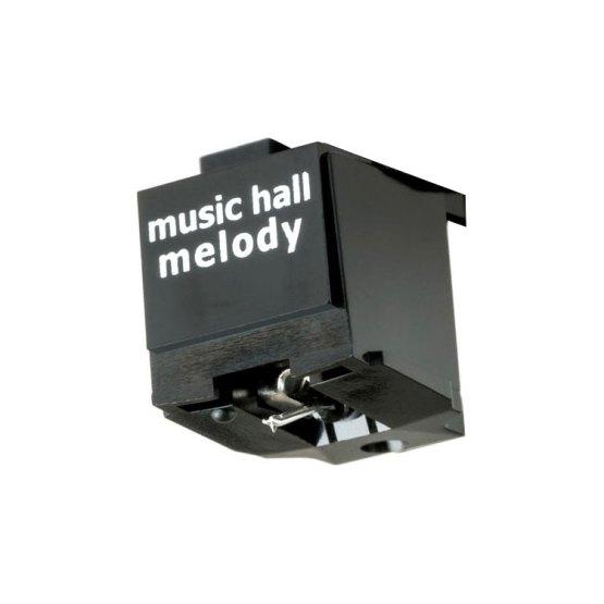 music hall Melody Ersatznadel