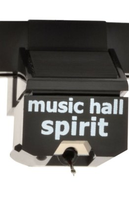 music hall Spirit MM-Tonabnehmer