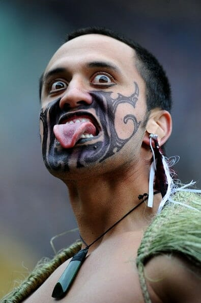 Maori Haka Wedding Warrior Music