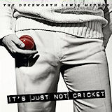 The Duckworth Lewis Method - It's Not Cricket -