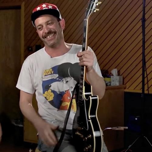 Matt Sweeney: 'Everybody talks about The Velvet Underground. Nobody listens to The Velvet Underground'