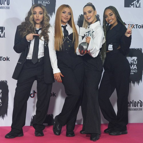 Little Mix speak out against music industry sexism – Music