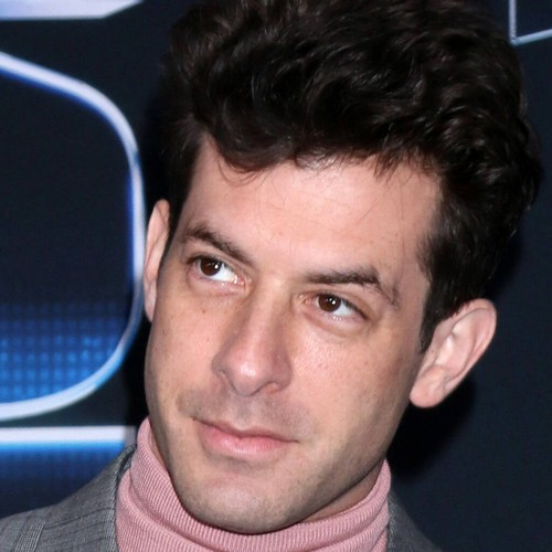 Mark Ronson couldn't stop smiling during first Uptown Funk recording session