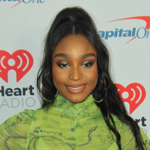 Normani's perfectionism often slows down her process