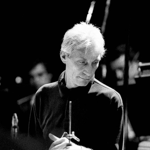Charlie Watts laid to rest