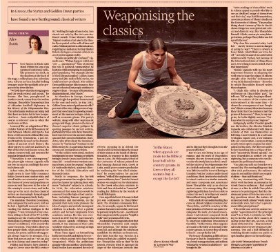 Financial Times (UK), Saturday, September 22, 2018-page-001