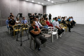 Cyprus Rally press Conference -3