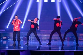 «YOUR FACE SOUNDS FAMILIAR – ALL STAR» - 9 ΜΑΪΟΥ (38)
