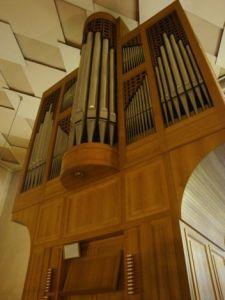 orgel dreifaltigkeit