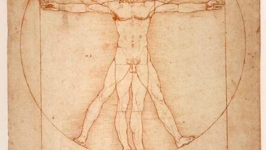 Il corpo è un tempio divino