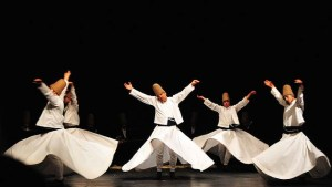 musica e sufi