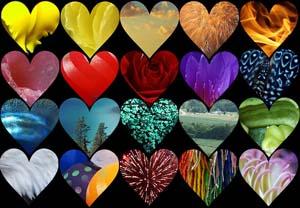 Vivere con il cuore