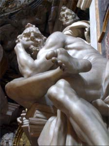 statua del pensatore