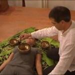 Massaggio sonoro: campane tibetane
