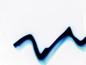 Disegno di un'onda