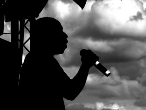 Canto e ritmo: forza irresistibile