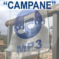 CAMPANE - brano mp3 spirituale (gratuito)