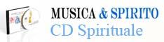 Nuovo CD spirituale e meditativo