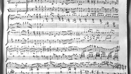 Il cervello dei musicisti sviluppa qualità superiori per leggere parole e note