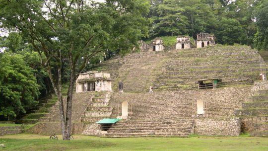 I Maya: un popolo che amava la musica