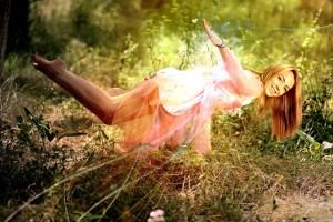 levitazione sonora e cimatica