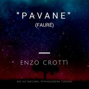 """Singolo: """"Pavane"""" (Fauré)Musica a 432 Hz integrale"""