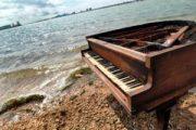 DNA 432 Hz - Pianoforte terapeutico