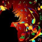 Il colore della musica – Sinestesia