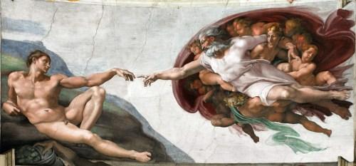 Dio esiste?