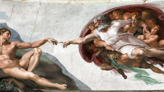 Dio esiste? Dipende…