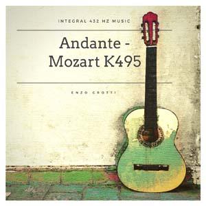 Effetto Mozart – Concerto K 495 a 432 Hz