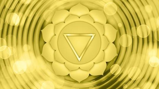 Una musica per dare energia al terzo Chakra: Manipura