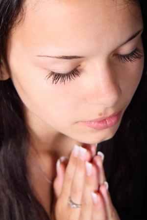 Significato di preghiera