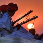 Nada Yoga: la musicoterapia orientale