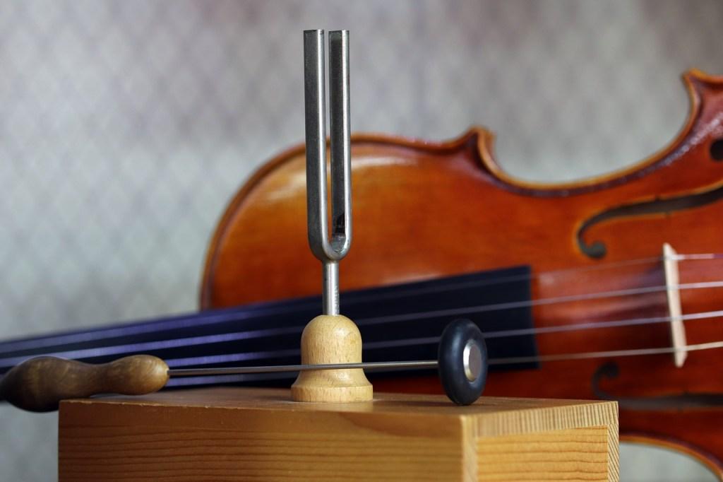 Strumenti musicali - Musica e benessere