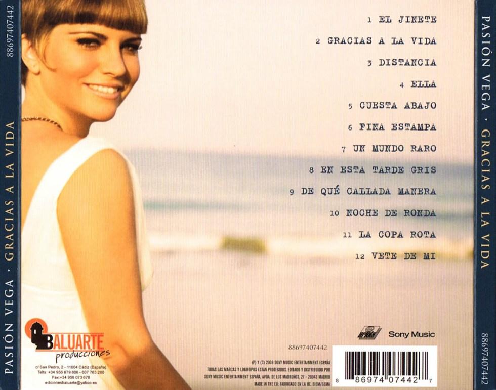 Pasion_Vega-Gracias_A_La_Vida-Trasera
