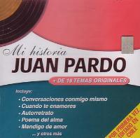 Juan Pardo