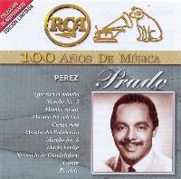 PEREZ PRADO – 100 ANOS DE MUSICA (2 CDS)