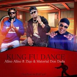 Alino Alino – Kung Fu Dance (feat. Ziqo & Material Don Dada)