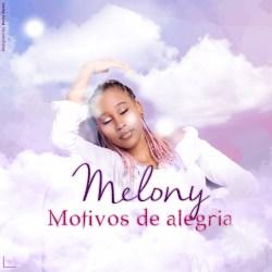 Melony – Motivos de Alegria
