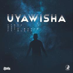 DJ Stoks, Dali & Zulu Mafia – Uyawisha (feat. Hlaks)