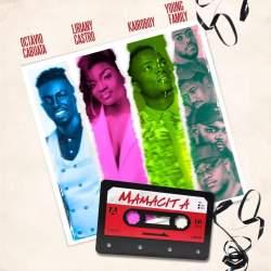 Octávio Cabuata – Mamacita (feat. Young Family, Liriany & Kairoboy)