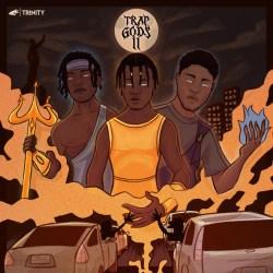 Trinity 3nity – Assalto (feat. MrPrayze)